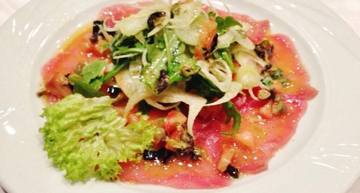Leckeres italienisches Essen in München Schwabing